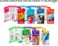 Brochure Package