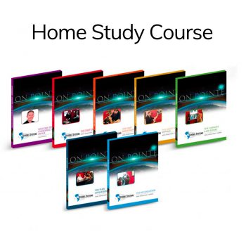 Schubel Chiropractic Patient Education Home Study Course